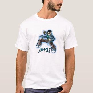 T-shirt Jet Li