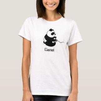 T-shirt Jeu !