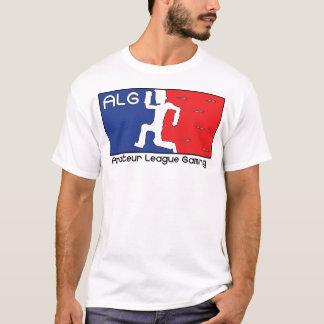 T-shirt Jeu amateur de ligue