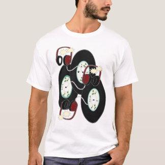 T-shirt Jeu de la prise N