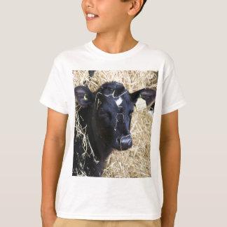 T-shirt Jeune veau