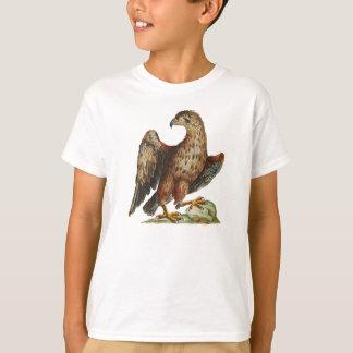 T-shirt Jeunes chrysaetos d'Eagle d'or - d'Aquila