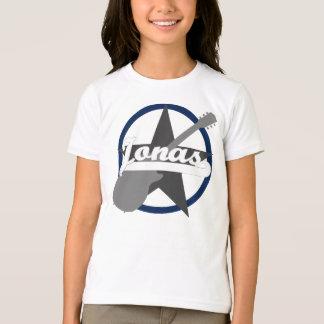 T-shirt JEUNESSE de chemise de danger de Jonas