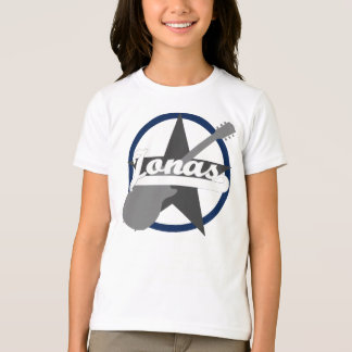 T-shirt Jeunesse de président 92 chemise de Jonas