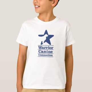 T-shirt Jeunesse de WCC