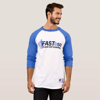 T-shirt JEÛNEZ à 50 + Séance d'entraînement