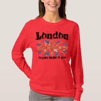 T-shirt Jeux Olympiques à Londres