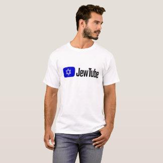 T-shirt JewTube