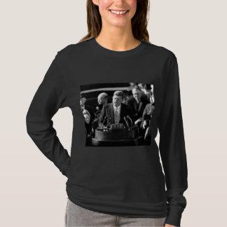 T-shirt JFK Inauguaration