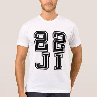 T-shirt Ji du Punjabi 22