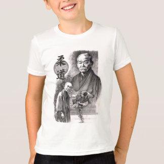 T-shirt jigoro-Kano