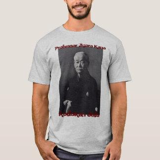 T-shirt Jigoro Kano