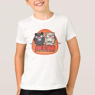 T-shirt Jim&Jam