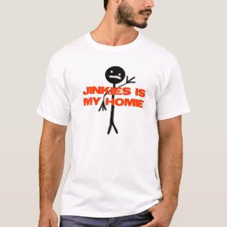 T-shirt Jinkies est mon Homie