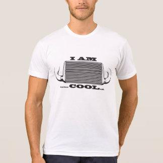 T-shirt J'interCOOLed