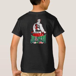 T-shirt Jiu-Jitsu pour des enfants