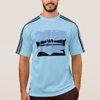 T-shirt JK pont Brasília DF Brésil