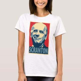 T-shirt Joe Biden - Scranton : Dessus de dames d'OHP