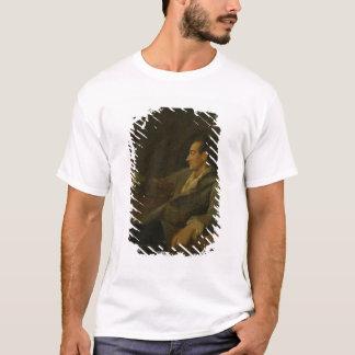T-shirt Johann Wolfgang von Goethe, 1775