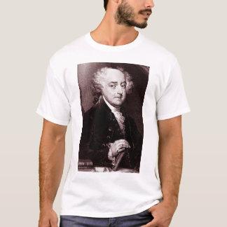 T-shirt John Adams