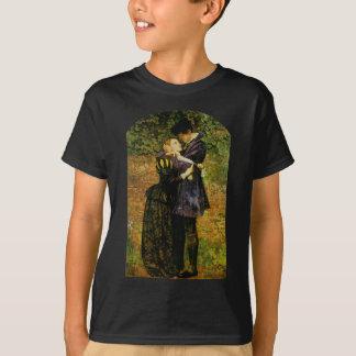 T-shirt John Everett Millais Isabella Huguenot