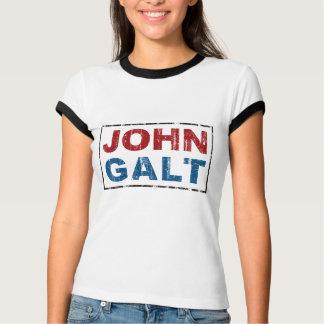 T-shirt John Galt