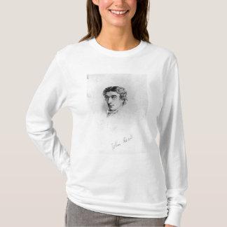 T-shirt John Keats