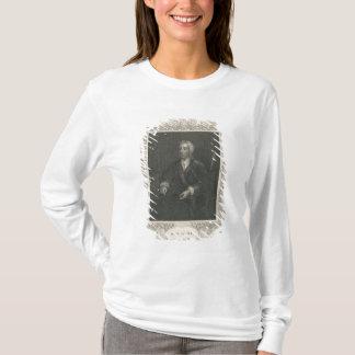 T-shirt John Locke