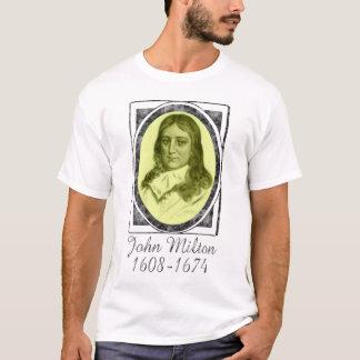 T-shirt John Milton