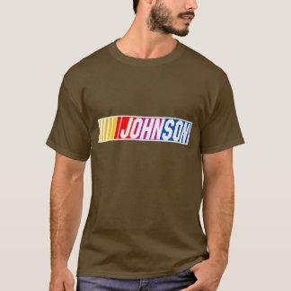 T-shirt Johnson