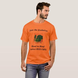 """T-shirt Joignez la pièce en t """"d'édition limitée"""""""