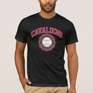 T-shirt Joint de base-ball de Cavs