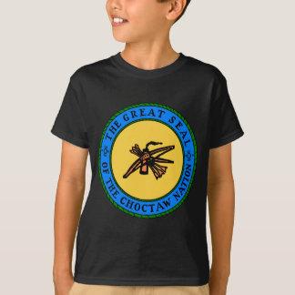 T-shirt Joint de Choctaw