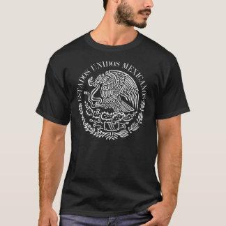 T-shirt Joint de drapeau mexicain