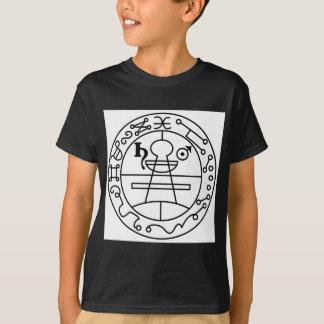T-shirt Joint de Goetia de Solomon