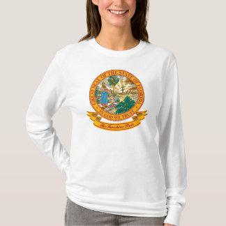 T-shirt Joint de la Floride
