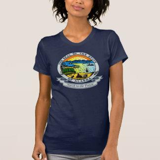 T-shirt Joint de l'Alaska