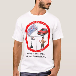 T-shirt Joint de Temecula