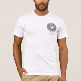 T-shirt Joint des Samoa américaines