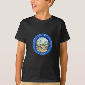 T-shirt Joint du Nevada