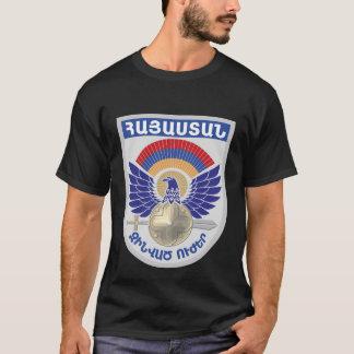 T-shirt Joint militaire arménien