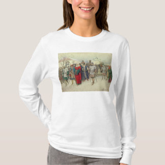 T-shirt Jointure de grand Novgorod