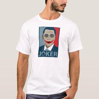 T-shirt Joker d'Anti-Obama