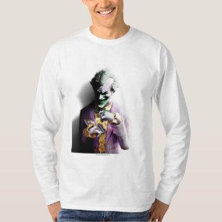 T-shirt Joker de la ville | de Batman Arkham