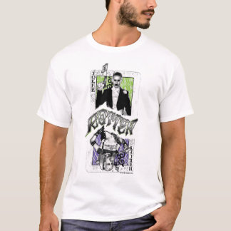T-shirt Joker et Harley 2 putréfiés du peloton | de