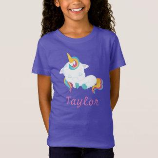 T-Shirt Joli sommeil de licorne