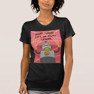 T-shirt Jolis lasers