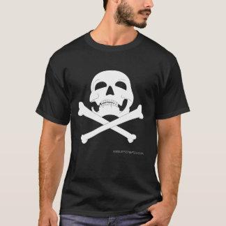 T-shirt Jolly roger #4
