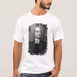 T-shirt Jonathan Swift
