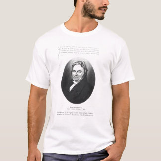 T-shirt Jons Jakob Berzelius